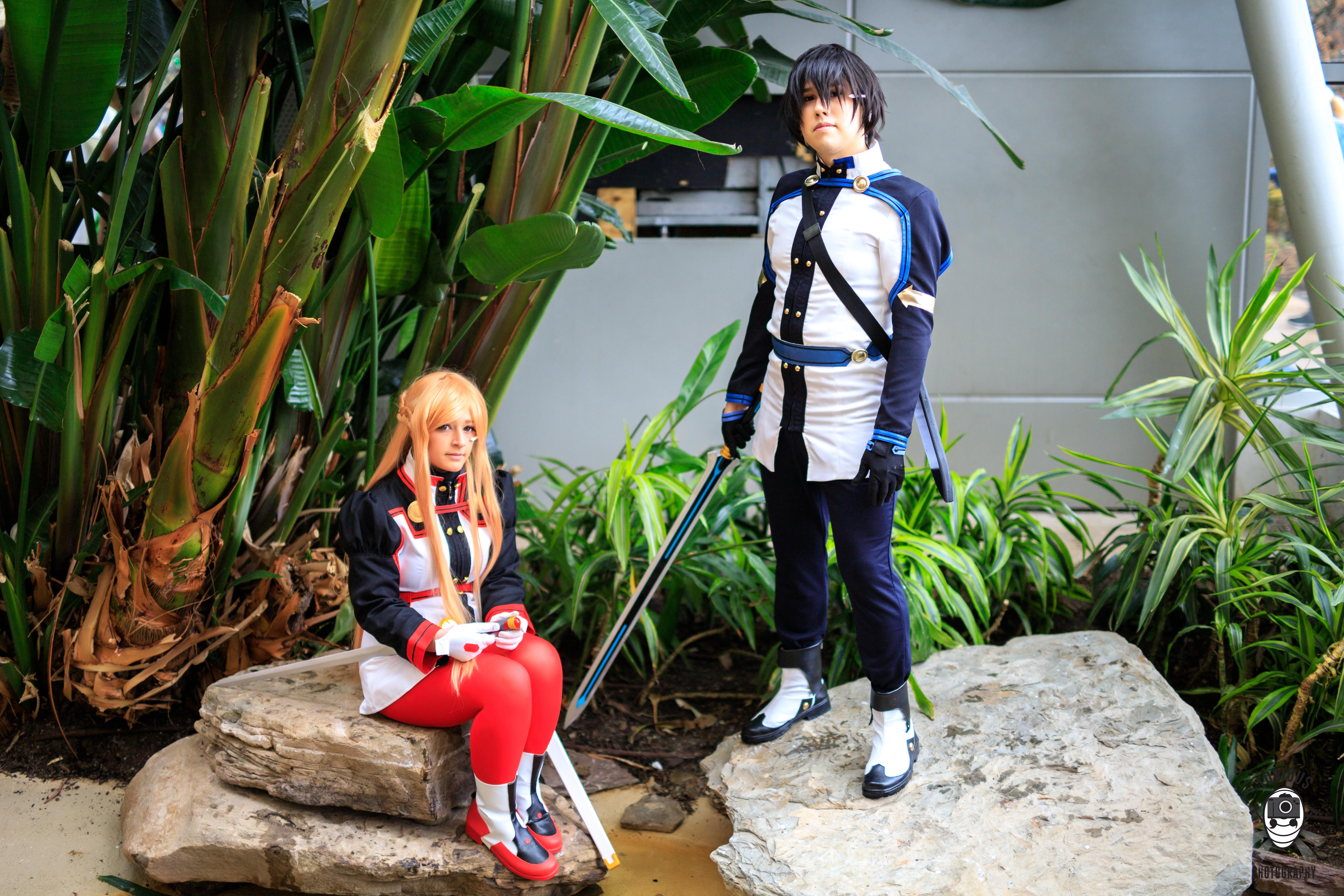 Sakura Madoi & BF