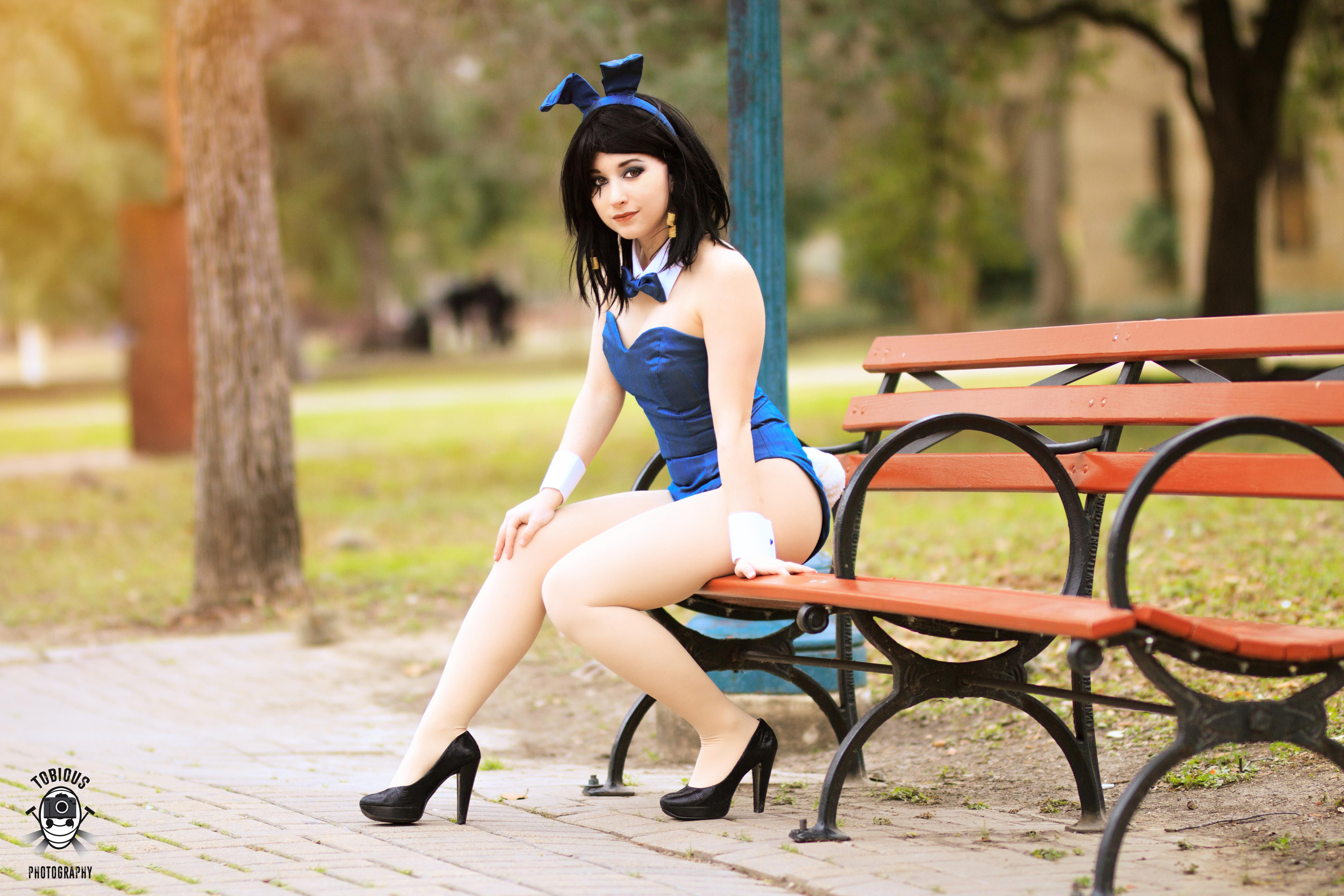 Bunny Pharah