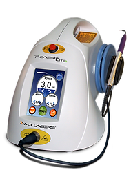 Dental Laser Machine
