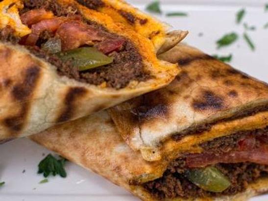 Mediterranean food glendale