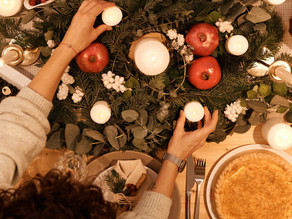 Top 10 Ways to NOT Gain Weight this Holiday Season