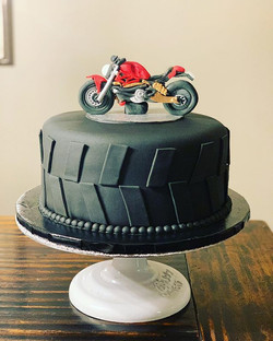 Grooms Cake! ._._._