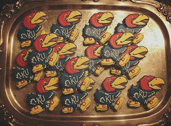 March Madness!! _kujayhawks