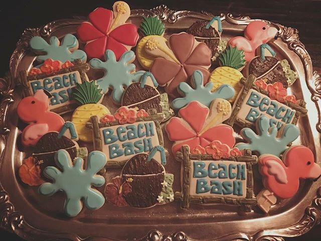 Beach Bash!