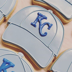 Tis' the season! _kcroyals _chickeventsk