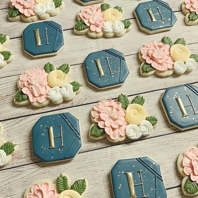 Bridal Shower Pretties