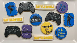 Fortnite Cookies!
