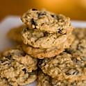 Large Drop Cookies