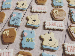 Winnie the Pooh! ._._._