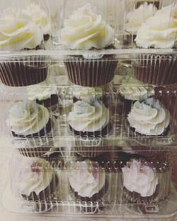 Cupcakes on Cupcakes on Cupcakes