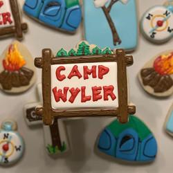 Camp Wyler!