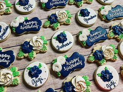 Birthday Cookies!_._._._