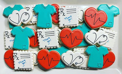 Happy Doctors Day! #doctorsday #decorate