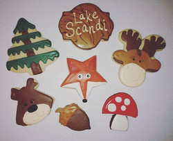 #decoratedcookies #cookies #instabake #homemade #instacookies #dessert #baking #love #delicious #yum