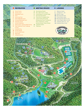 PauseOnError Kaplan Mitchell Retreat Center