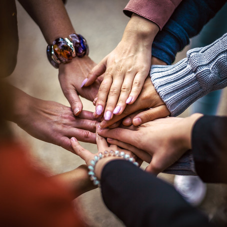 Líderes! É preciso Colaborar, Cuidar e Evoluir