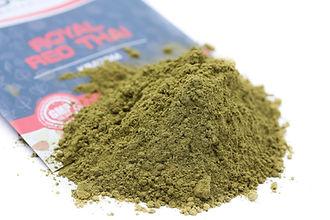 Royal Red Thai Powder
