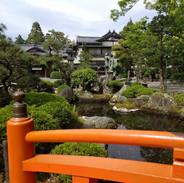 Garden in Shizuoka