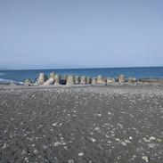 Miho no Matsubara Beach