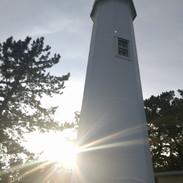 Lighthouse in Shimizu