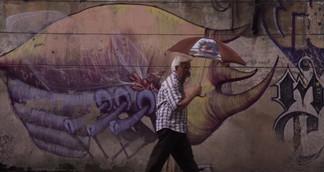 Trailer for Acticvismo - A Documentary