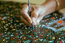 Mithila Painting_10