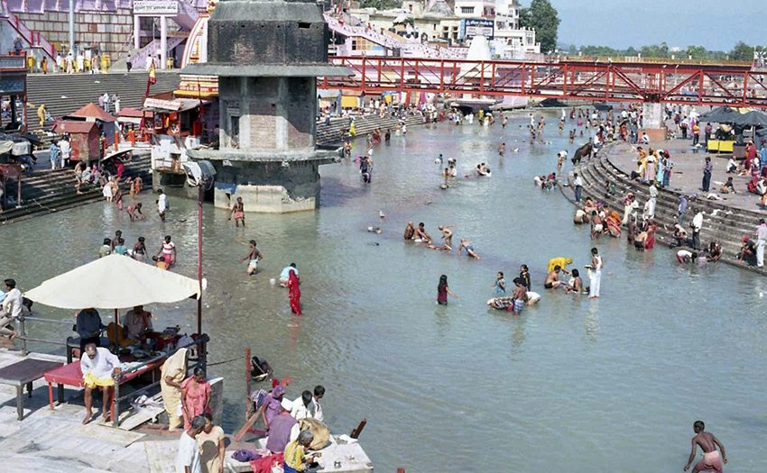 Source of the Ganges River_1