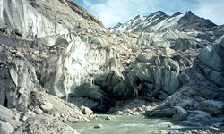 Source of the Ganges River_23