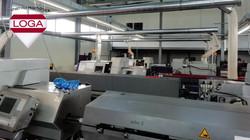 Loga Technic Parts