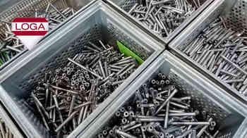 Loga Technic Parts  - Noutăți