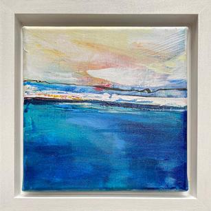 'Sea Salt Sky'