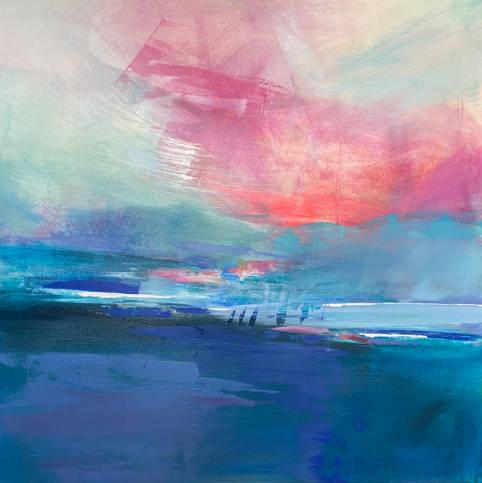 'Untold Tide'                 £3200