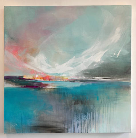 'Tide Sky'