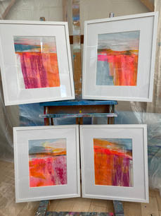 Sunset Ridge Collection 1-4
