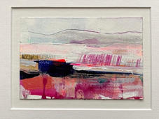 'Next To Me' (SOLD)