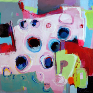'Bubble Gum Picnic' 2010