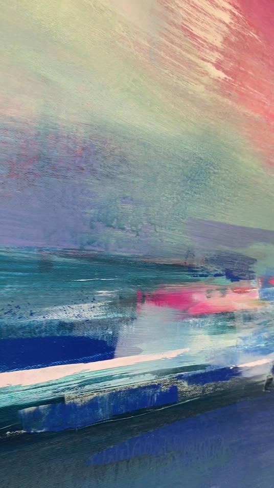 'Untold Tide' 2020