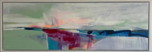'Halcyon Horizon'          £2800