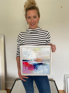 'Echo of Waves' 2 (SOLD)