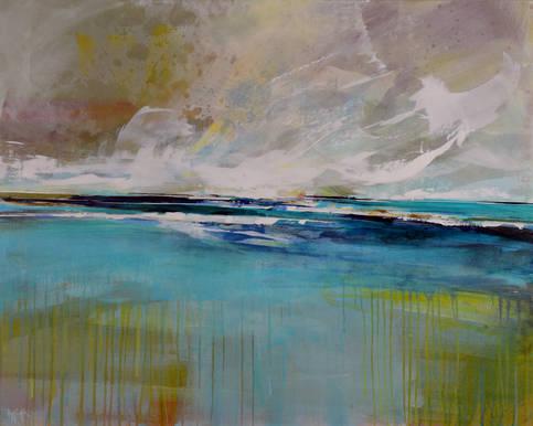 'The Horizon Holds Me'      £3200