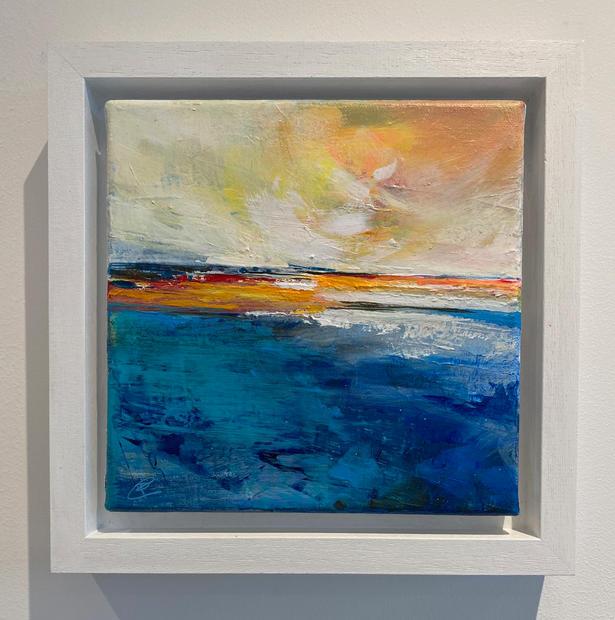 'Sea Salt Sky' 3 (SOLD)