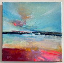 'Sky Sands'  (SOLD)