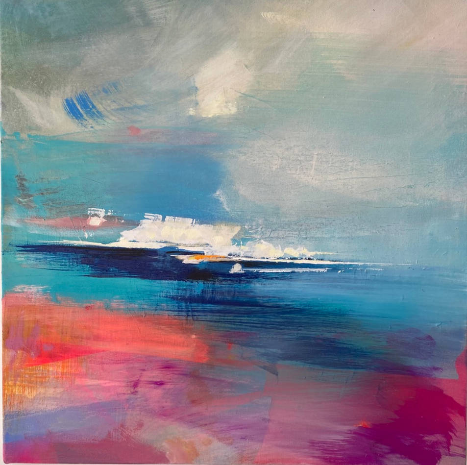 'Waters Wild'            £1800