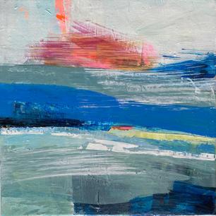 'Sea Storm Kisses' 1