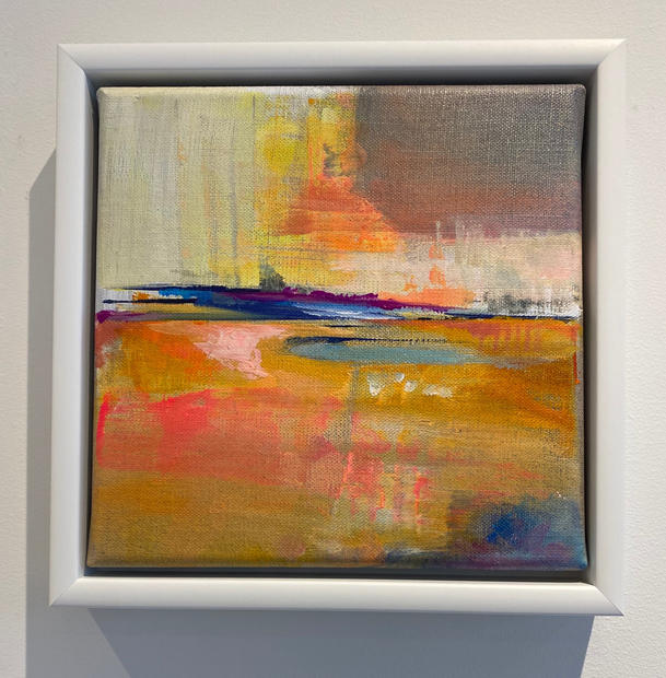 'Yellow Days' 3 (SOLD)
