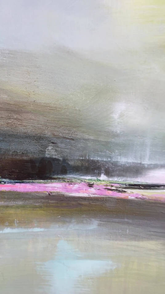 Traces of The Tide'          £1400