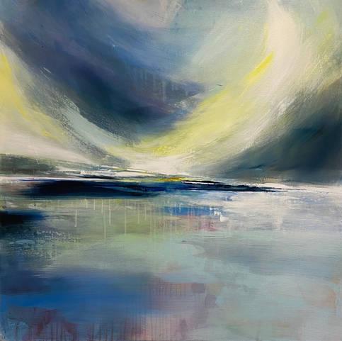 'Untie The Sky'                £2600