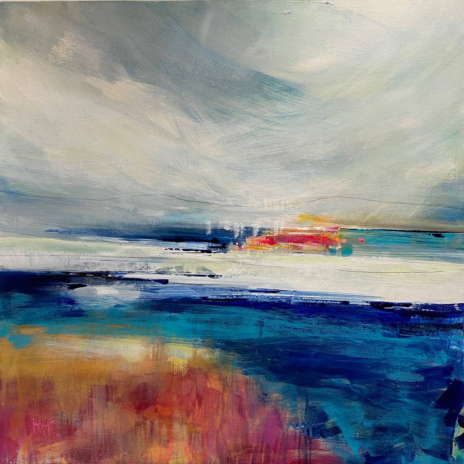 'Wild Waters'                   £2400
