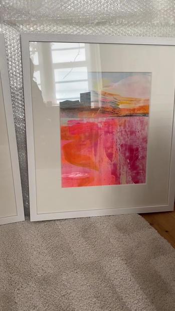 'Sunset Ridge' Series