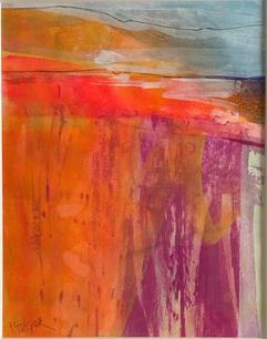 'Sunset Ridge' 2